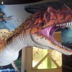 Photo taken at Museo de Historia Natural Ecatepec by Violentista Á. on 5/28/2013