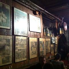 Photo taken at Gordon's Wine Bar by Janny C. on 6/22/2013