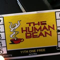 Photo taken at Human Bean by Nick D. on 4/27/2013