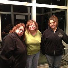 Photo taken at Kansas City International - Terminal B Parking by Brent R. on 12/28/2012