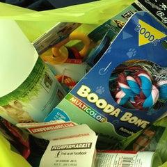Photo taken at Pet Supermarket by CS on 12/26/2012