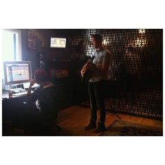 Photo taken at Killingsworth Recording Co by Kt C. on 2/20/2014