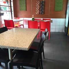 Photo taken at Bintang Cafe by Phil W. on 8/1/2015