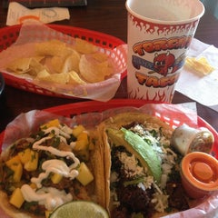Photo taken at Torchy's Tacos by Tedero on 3/2/2013