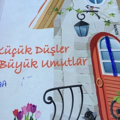 Photo taken at Boğaziçi A`la Restaurant by Cuneyt O. on 3/20/2014