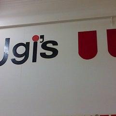 Photo taken at Ugi's by Enrique E. on 12/28/2012