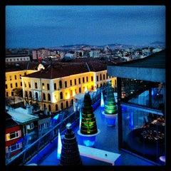 Photo taken at 360 İstanbul by Ulaş ö. on 2/8/2013