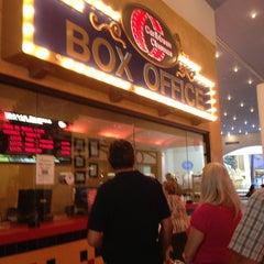 Photo taken at Caribbean Cinemas by iamlizzette on 6/5/2013