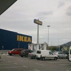 Photo taken at IKEA by Juanjo G. on 4/22/2013