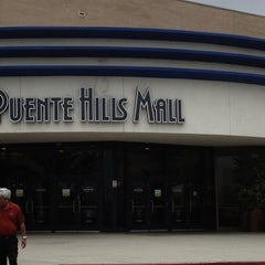 Photo taken at AMC Puente Hills 20 by Katelin H. on 5/5/2013