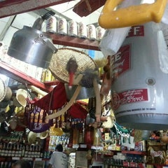 Photo taken at Bar do Brilhozinho by Roberta G. on 3/2/2013