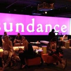 Photo taken at SundanceTV HQ by Lele E. on 1/20/2013