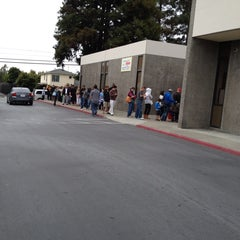 Photo taken at San Mateo DMV Office by Hope A. on 7/8/2013