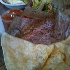 Photo taken at Chipotle Mexican Grill by Christopher A. on 11/9/2013