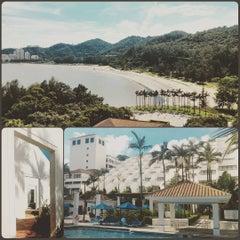 Photo taken at The Westin Resort, Macau by RickyPhantom C. on 8/1/2015