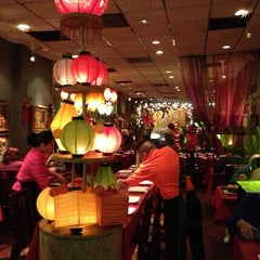 Photo taken at Taiwan Restaurant Willow Glen by Erick Z. on 1/5/2013