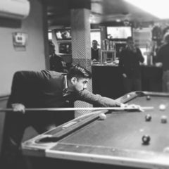 Photo taken at The Pizza Time Saloon by Robert A. on 12/31/2015