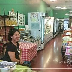 Photo taken at Japan Creek Market by A Devoted Yogi on 8/5/2015