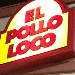 Photo taken at El Pollo Loco by Desiree V. on 2/12/2013