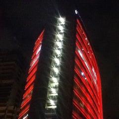 Photo taken at Torre Cusezar by Martinez on 5/17/2013
