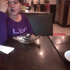 Photo taken at City Ice Cream Medan Plaza by Dedy P. on 8/6/2013