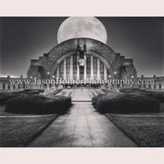 Photo taken at Cincinnati Museum Center at Union Terminal by Jason B. on 6/25/2013