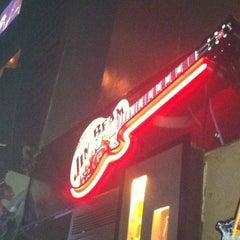 Photo taken at Legends of Rock by Venkat R. on 3/7/2013