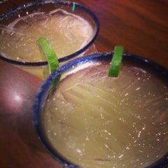 Photo taken at Margaritas by Michael M. on 1/31/2015