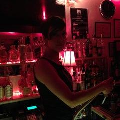 Photo taken at Big Bar by Annie B. on 1/18/2013
