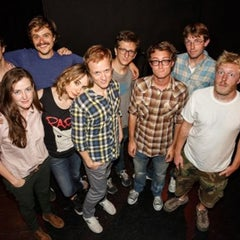 Photo taken at Upright Citizens Brigade Theatre by LA Weekly on 1/11/2013