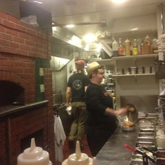 Photo taken at Cafe Miranda by Pinky C. on 3/18/2013