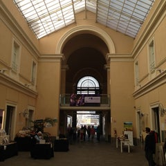 Photo taken at Porto di Catania by Roman on 5/4/2013