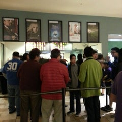 Photo taken at AMC Puente Hills 20 by Kristin L. on 12/27/2012