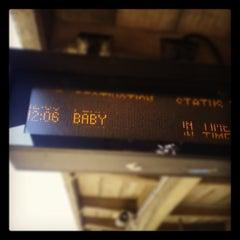 Photo taken at MTA - LIRR Train by Jeff N. on 5/5/2013