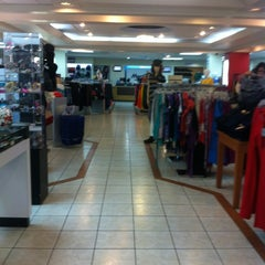 Photo taken at Mall El Dorado by Clara R. on 1/21/2013