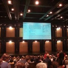 Photo taken at Teatre Lliure by Andreu C. on 6/9/2013