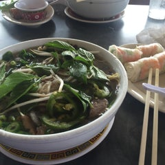 Photo taken at Pho Today by Angelo C. on 7/28/2015