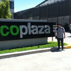 Photo taken at Eco Plaza Bldg. by Maykii D. on 3/21/2013
