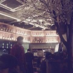 Photo taken at 미카 by JS L. on 11/24/2012