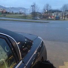 Photo taken at Kroger Fuel Center by John L. on 1/14/2014