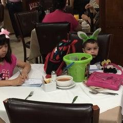 Photo taken at Restaurant El Regio by Adrian M. on 4/26/2015