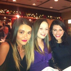 Photo taken at O'Callaghan Davenport Hotel by Graziele L. on 12/2/2014