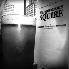 Photo taken at The Generous Squire by Suresh M. on 12/24/2012