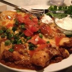 Photo taken at Hamburger Mary's Diner by Logan P. on 2/19/2013