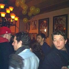 Photo taken at Pomme Cafe by Yanne C. on 1/25/2011
