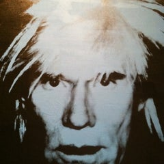 Photo taken at Andy Warhol Museum by Adam S. on 6/18/2011
