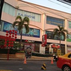 Photo taken at The Mall Nakhon Ratchasima (เดอะมอลล์นครราชสีมา) by Tsm B. on 2/7/2013