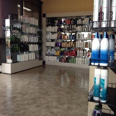 Photo taken at SUPERCUTS by Terry G. on 3/29/2014