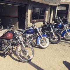 Photo taken at Dewata Harley-Davidson by Alex A. on 2/7/2015