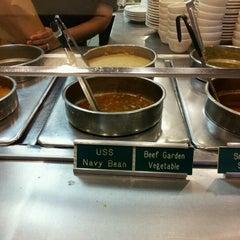 Photo taken at Eddington's Soup and Salad - Roseville by Kayt L. on 1/29/2013